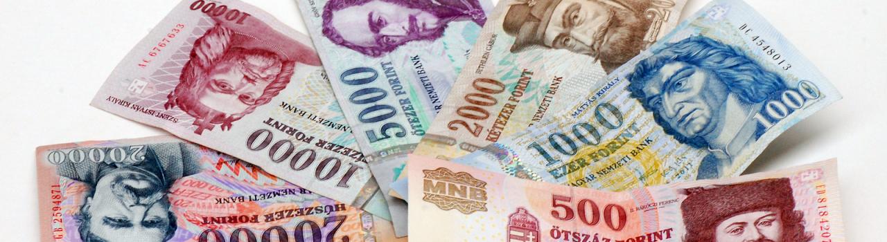 Maďarský forint