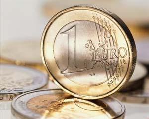 Rekordně nízké kurzy Eura